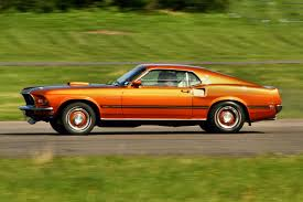 70s mustang 10 cars that are slower than a minivan