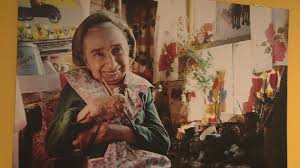 Seeking Cast Maude N S Folk Artist Maud Lewis Surges In Popularity 50 Years After