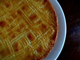 beurre cuisine gâteau au beurre boterkoek hollande la tendresse en cuisine