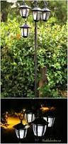 Diy Solar Light by 20 Solar Light Repurposing Ideas To Brighten Up Your Outdoors