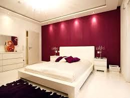 schlafzimmer wandfarben beispiele wandfarben mit rot gepolsterte on moderne deko ideen auch