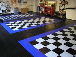 Interlocking Garage Floor Tiles Rubber Garage Flooring As Your True Protection Rubber Herringbone
