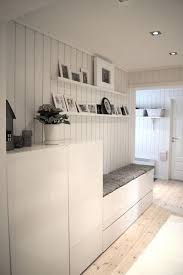 Mudroom Bench Ikea Best 25 Ikea Hallway Ideas Only On Pinterest Small Hall Small