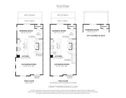 Westfield Floor Plan by The Glendale Chantilly Va 20151 659 900 Redfin
