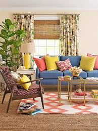Best  Yellow Living Room Furniture Ideas On Pinterest Yellow - Bright colors living room