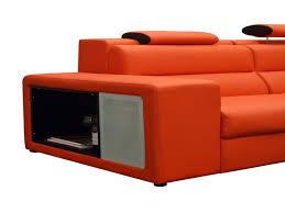 Leather Sofa Sale Living Room Orange Leather Sofa Inspirational Polaris Mini