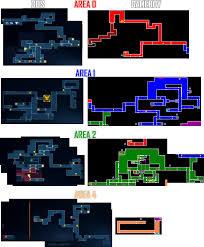 Metroid 2 Map Metroid Samus Returns Mercury Steam Metroid 2 Reimagining 9 15