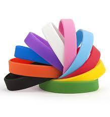 silicone bracelet wristband images Plain silicone wristbands uk blank silicone wristbands wholesale bulk jpg