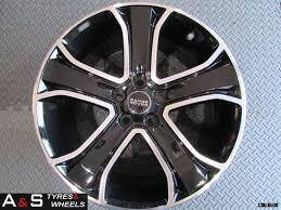 Awesome Choice 20 Inch Vogue Tires For Sale Genuine Range Rover Sport Autobiography Hse 20inch Alloy Wheels X4