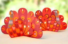thanksgiving printables and craft ideas that are a lot easier than