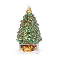 rockefeller center tree ornament 100 exclusive