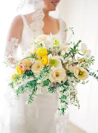 220 best yellow flowers images on pinterest bridal bouquets