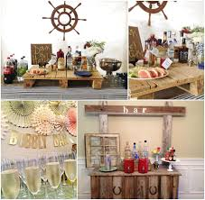 Bridal Shower Decoration Ideas by Stock The Bar Party Decoration Ideas Stock The Bar Bridal Shower