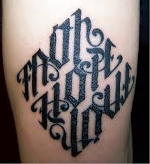 38 ambigram tattoos you ll to see to believe tattooblend