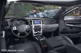 2008 srt8 jeep specs jeep grand wk 2008 export models