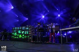Pretty Lights Music Telluride Encapsulated Everything Pretty Lights Music Set Out To