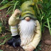 resin garden animal ornaments ebay