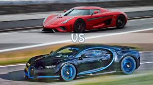 koenigsegg utagera world u0027s fastest cars 2018 koenigsegg agera rs vs 2018 bugatti