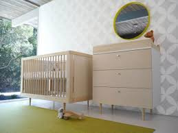 Matching Crib And Changing Table 45 Gender Neutral Baby Nursery Ideas For 2018 Yellow Framed