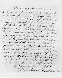 Society Letter Before Editorial Apparatus Colonial Society Of Massachusetts