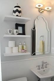 Bathroom White Shelves 37 Bathroom Shelves White White Bathroom Shelf Diy Projects