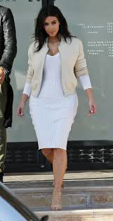 kim kardashian debuts shorter haircut and it u0027s adorable