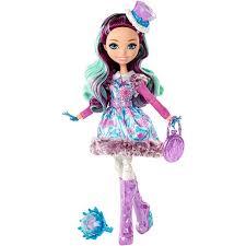 after high epic winter madeline hatter doll dpg87