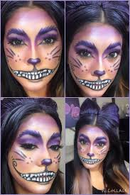 Easy Halloween Makeup Tutorials by Get 20 Cat Makeup Tutorial Ideas On Pinterest Without Signing Up