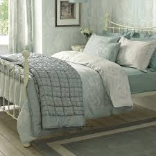 Duck Egg Blue Home Decor Extraordinary Laura Ashley Wallpaper Bedroom 70 About Remodel