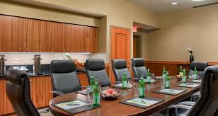 Meeting Room Credenza Hilton Shreveport Convention Center Event Space