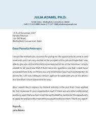 nursing interview thank you letter new grad nurse cover letter