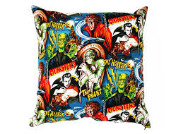 horror home decor horror movie cushion cover the ideal gothic horror home
