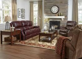 Flexsteel Power Reclining Sofa Flexsteel Latitudes Traditional Power Reclining Sofa With