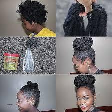 marley hairstyles natural hairstyles using marley hair luxury faux marley bun