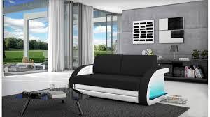canapé convertible en lit canapé convertible en lit canapé lumineux collection mirco