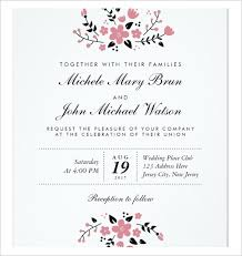 corporate invitation card design template tags free printable