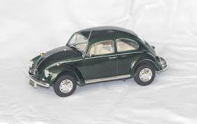 revell california review 68 volkswagen beetle california wheels edition ipms