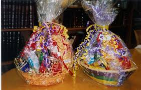 purim baskets mishloach manot