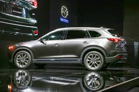 mazda cx 9 2016 mazda cx 9 prototype review
