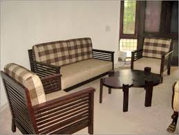 Simple Wooden Sofa Best Wooden Sofa Designs India Revistapacheco Com
