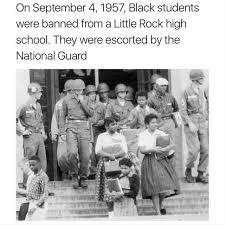 National Guard Memes - dopl3r com memes on september 4 1957 black students were banned