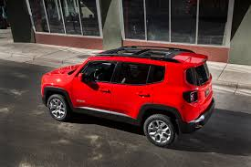 2014 jeep sunroof 2015 jeep renegade preview j d power cars