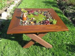 creative of terrarium coffee table with decor of terrarium coffee