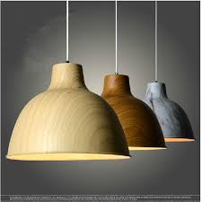 Led Pendant Lighting For Kitchen by Discount Modern Lamps Pendant Lights Painted Wood Grain And