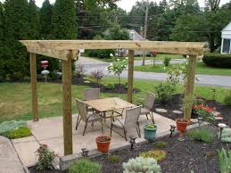 Concrete Patio Ideas For Small Backyards by Simple Backyard Patio Ideas For Small Spaces