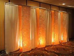 Backdrop Rentals Pipe And Drape Rental By Table 4 Decor