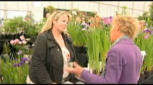 Carol Klein Life In A Cottage Garden - carol klein bbc gardeners u0027 world live 2010 youtube