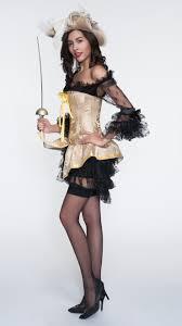 halloween corset 2pcs yellow brocade lace up corset u0026 black lace dress n10898