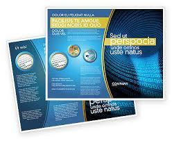 digital brochure templates online brochure making tools 20 free