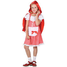 halloween children s books girls little red riding hood storybook book day character fancy